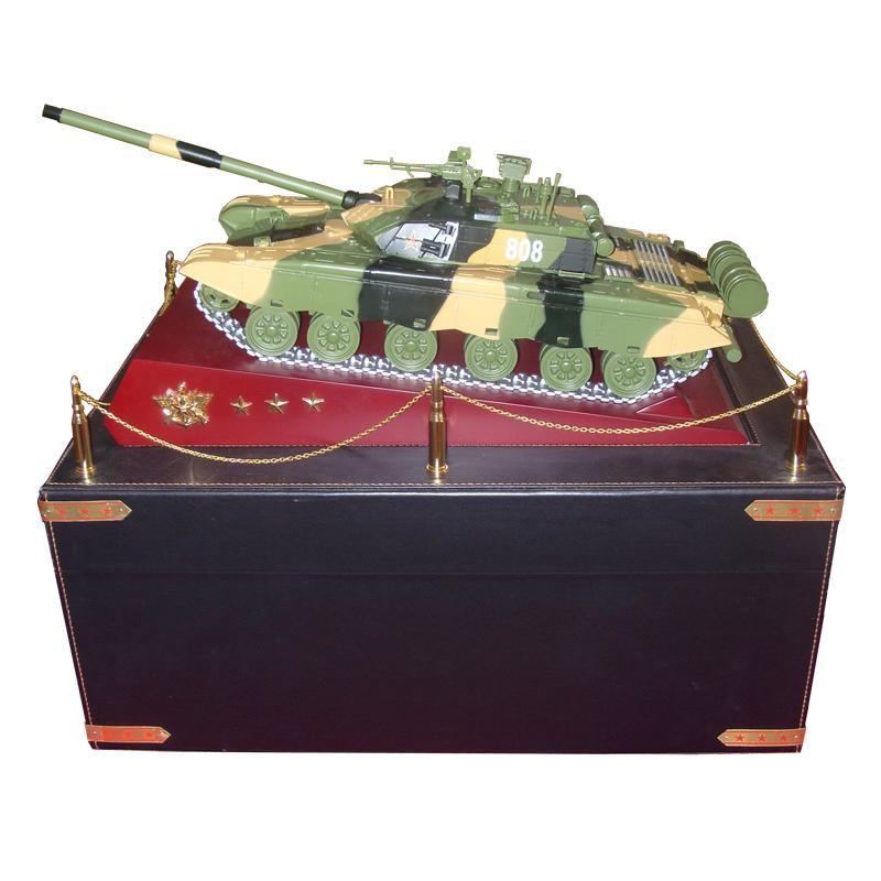 99式主站坦克
