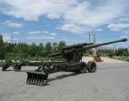 203毫米火炮