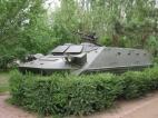 522轮式装甲输送车