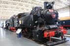蒸汽机车的分类