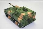 122毫米自行榴弹炮