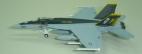 F-18战斗机