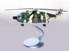 Z-8直升机