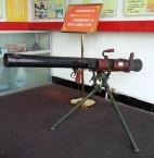 82毫米无坐力炮