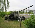 100毫米高射炮